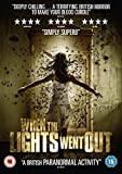 When the Lights Went Out (2012) (Movie)