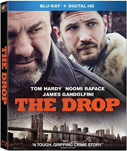The Drop [Blu-ray] DVD
