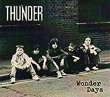 Wonder Days (2015)