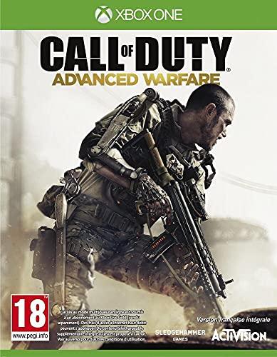 Call of Duty: Advanced Warfare - Standard Edition