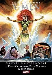 Uncanny X-Men Masterworks Vol. 2 av Chris…