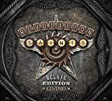 Revolution Saints (2015)
