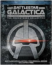 Battlestar Galactica: The Remastered…