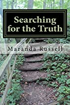 Searching for the Truth: Poems & Prose…