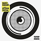 Uptown Special (2015) (Album) by Mark Ronson