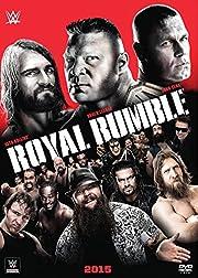WWE: Royal Rumble 2015 de Wwe