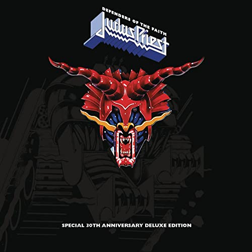 Defenders of the Faith 30th Anniversary Edition (Remastered)