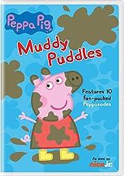 Peppa Pig: Muddy Puddles – tekijä:…