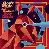 Sco-Mule [with John Scofield] (2015)