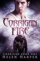 Corrigan Fire by Helen Harper