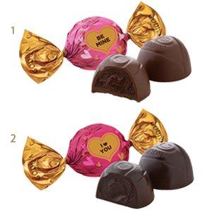 チョコレートのご紹介