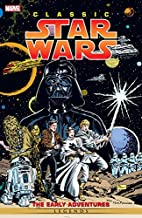 Classic Star Wars Early Adventures by Russ…
