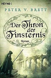 Der Thron der Finsternis: Roman (Demon…