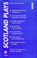Scotland Plays (NHB Modern Plays): New…