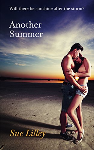 Book Cover - Another Summer