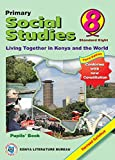 Primary Social Studies: Pupils Books 1; Teacher's Guide by Fred M. Omwoyo