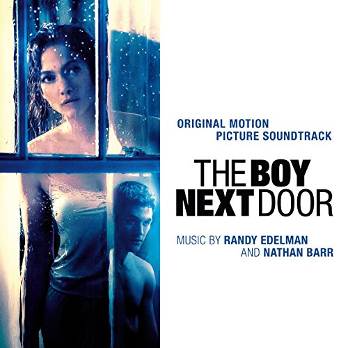 The Boy Next Door (2015) Soundtrack From The Motion Picture