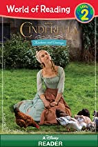 World of Reading: Cinderella: Cinderella…