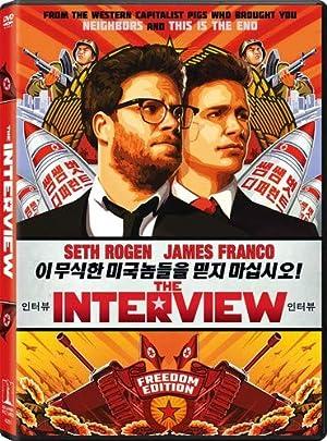 「INTERVIEW」(US版)