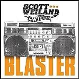 Blaster (2015)