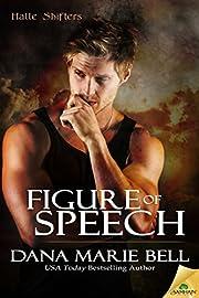 Figure of Speech (Halle Shifters, #4) de…