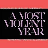 A Most Violent Year [Soundtrack] (2014)