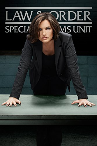 Law & Order: Special Victims Unit - The 16th Year DVD