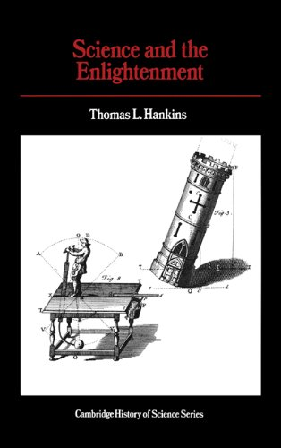 Cover of Hankins, Thomas L.