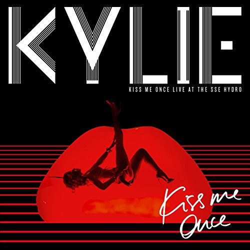 Kiss Me Once Live at the SSE Hydro