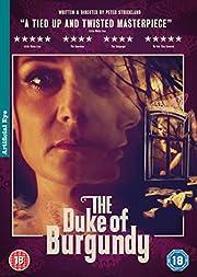 The Duke of Burgundy DVD por Peter…