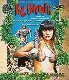 B.C. Butcher (Blu-ray) by Kansas Bowling