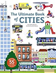 The Ultimate Book of Cities de Anne-Sophie…