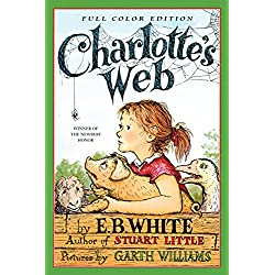 Book of the Day: Charlotte's Web