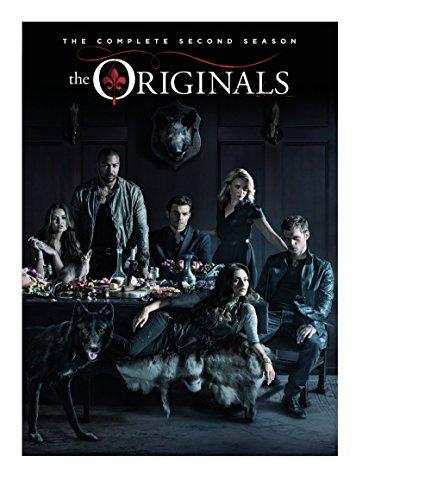 The Originals: Season 2 DVD