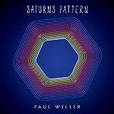 Saturns Pattern (2015)