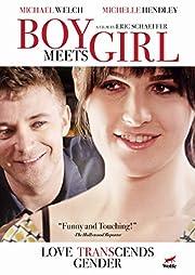 Boy Meets Girl af Eric Schaeffer