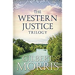 The Western Justice Trilogy