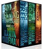 Anna Denning Mystery Series Box Set: Books…