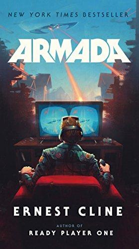 Armada - Ernet Cline