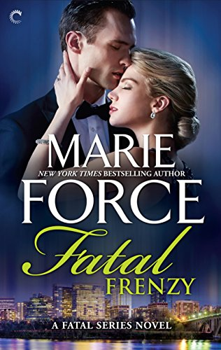 Fatal Frenzy by Marie Force - Smart Bitches, Trashy Books