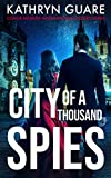 City Of A Thousand Spies (Conor McBride #3)