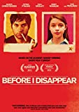 Before I Disappear (2014) (Movie)