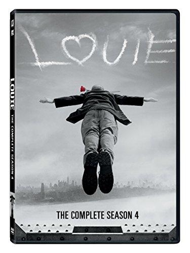 Louie: The Complete Season 4 DVD