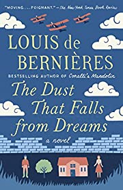 The Dust That Falls from Dreams: A Novel…