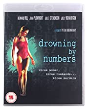 Drowning By Numbers (Blu-ray DVD) por Peter…