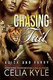 Chasing Tail (BBW Paranormal Shapeshifter…