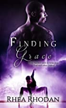 Finding Grace by Rhea Rhodan