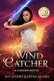 Wind Catcher: A Gripping Fantasy Thriller (A…