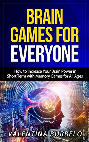 How To Increase Memory Power Pdf