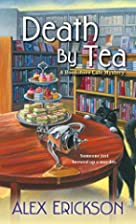 Death by Tea (A Bookstore Café Mystery) by…